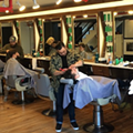 Fellow Barber and eBay offer a free haircut in exchange for your old gadgets