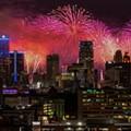 UPDATE: Detroit fireworks set to begin at 9:06 p.m. tonight