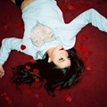 A few minutes with Alex Winston before her homecoming show