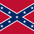 Lessenberry: And as for the Stars and Bars …