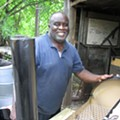Detroit's 'Grill King' keeps adding to his skills, and sharing his wisdom