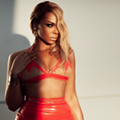 Early aughts R&B darling Ashanti heads to Detroit's Sound Board