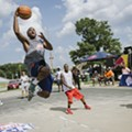 2015 Red Bull Reign comes to Detroit's Joe Dumars Fieldhouse this weekend