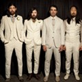 Recently added shows in metro Detroit