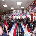 American Coney Island opens registration for annual food fight