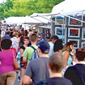 No matter the month or taste, Michigan has a food or drink festival for you