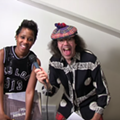 DeJ Loaf gets the Nardwuar treatment