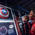 Massive Marvel superhero exhibit to land at the Henry Ford Museum with more than 300 artifacts