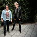 Calling all rich girls and maneaters — Daryl Hall & John Oates will grace metro Detroit with their presence this summer