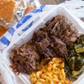 Soul survivor: Motor City Soul Food