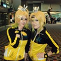 Geek culture goes on parade at Youmacon