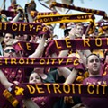 Update: Detroit City FC Hamtramck move approved