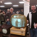 Vintage Electronics Expo is a blast from the past with auctions, experts, and more