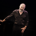'Princess Bride' star Mandy Patinkin brings modern American standards to Detroit's Fisher Theatre
