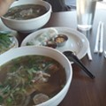 What's for lunch: Pho Lucky makes its Detroit debut today