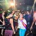 Menjo's isn't JUST a gay bar anymore