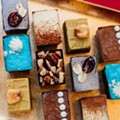 What's for lunch: Skip the sandwich shop, we know you want all the chocolates at Bon Bon Bon