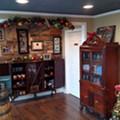 Take a look inside McClary Bros. Drinking Vinegars' new tasting room in Farmington