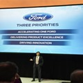 Ford to become more electrifying after $4.5 billion investment