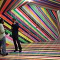 2015 was a pivotal year in Detroit's art scene