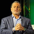 Dan Gilbert slowly gets back to work and plans to deliver his first public speech since his stroke