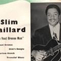From 'yebra' to Yep Roc: Detroit's Slim Gaillard turns 100
