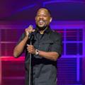 Bad boy for life, Martin Lawrence hosts Lit AF tour at Detroit's Little Caesars Arena