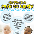"Update: Michigan has now deleted the ridiculous Flint water ""bath time"" poster"