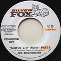 "Get your week set up just right with ""Motor City Funk"" by the Brightlights"