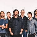 The Foo Fighters head to Detroit as they revisit first-ever tour itinerary for 25th anniversary