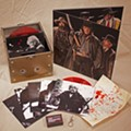 Behold, Third Man Records' limited edition <i>Hateful Eight</i> soundtrack box set