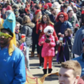 Help chase doom and gloom away with a Marche du Nain Rouge fundraiser