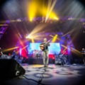 Just announced: Dave Matthews Band plays DTE July 20