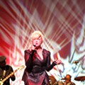 Just announced: Cyndi Lauper at Michigan Theater in May