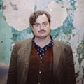 Ian Abramson might wear a shock collar at Hamtramck's Independent Comedy Club