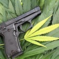 ATF really wants to prevent marijuana users from buying a gun in Michigan