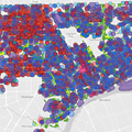 Laugh yourself silly with the city's online dispensary mapper