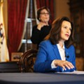 Gov. Whitmer criticized for exempting churches from stay-at-home order