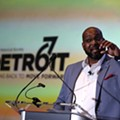 Detroit community leader Marlowe Stoudamire dies of coronavirus, WDIV-TV morning news anchor Evrod Cassimy is recovering