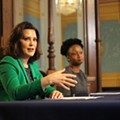 Gov. Whitmer assembles task force to tackle coronavirus racial disparities