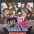I Love the '90s tour heads to DTE in August