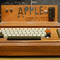 See Apple's first computer at the Henry Ford Museum