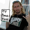 Study aims to find out why people hate Nickelback so much