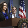 Whitmer to reengage the economy based on coronavirus data