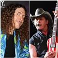 'Weird Al' to play Motor City turd Ted Nugent in Quibi's 'Reno 911!' reboot