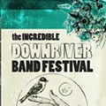 A new music festival is kicking off Downriver