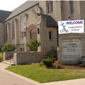 Ferndale First United Methodist church welcomes LGBTQ community to 'Lemon Ball'