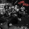 Timmy's Organism unleashes psychotronic music video