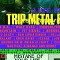 NTS Radio streams live DJ sets all weekend at El Club for Trip Metal Fest: Iceage! Wolf Eyes!
