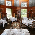Detroit's swanky Whitney restaurant offers veteran-exclusive special this weekend